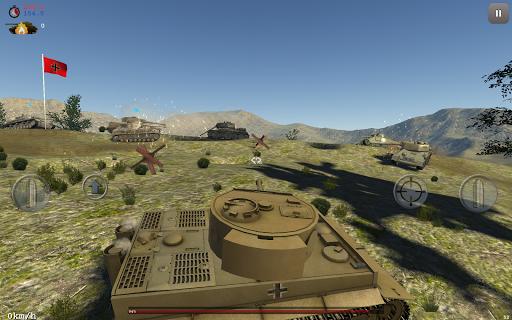 Archaic: Tank Warfare screenshots 12
