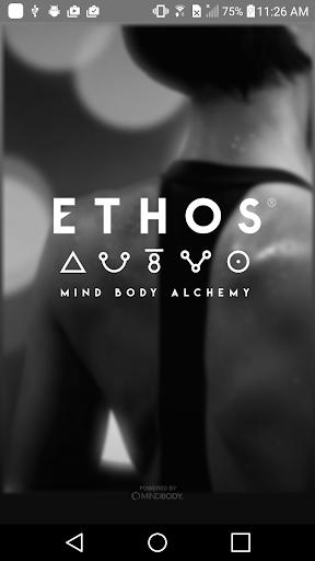 ETHOS Hot Yoga