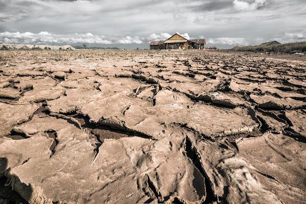 Desertificazione di Roberto Pazzi Photography