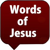 Words of Jesus