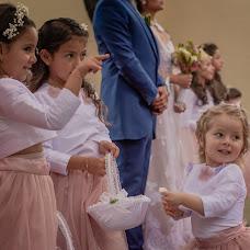 Fotógrafo de bodas Oscar Ossorio (OscarOssorio). Foto del 13.06.2018