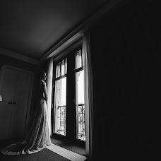 Свадебный фотограф Александра Веселова (veslove). Фотография от 22.11.2017