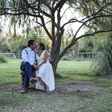 Wedding photographer Felipe Alvarez (felipealvarezi). Photo of 15.04.2019