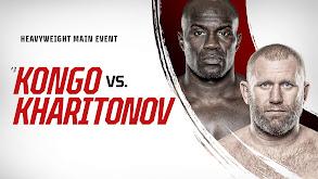 Bellator 265: Kongo vs. Kharitonov thumbnail