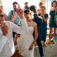 Wedding photographer Vasiliy Verevkin (vasiliyverevkin). Photo of 26.07.2015