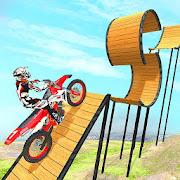 New Bike Racing Stunt Master : Top Motorcycle Game