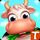 Tango版天天农场 - 休闲模拟经营类游戏 icon