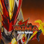 New Bima X Satria Garuda Trick Icon