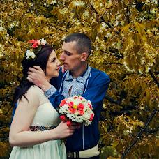 Wedding photographer Tanya Kuzin (TaniaKyzin). Photo of 16.06.2015