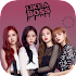 Black Pink Wallpaper - All Member