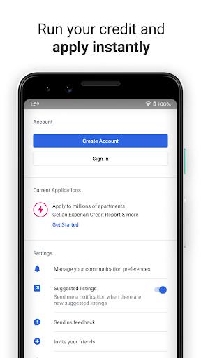 Zumper - Apartment Rental Finder Screenshots 8