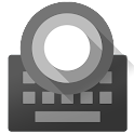 Fleksy Keyboard - Legacy icon