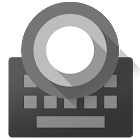 Fleksy Keyboard - Legacy icon