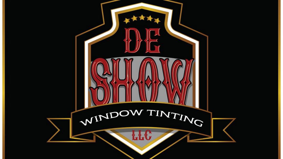 De Show Window Tinting Service In Rockaway