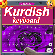Friends Kurdish Keyboard