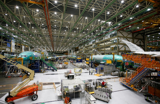 Boeing delays delivery of ultra-long-range version of 777X