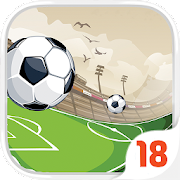 Crazy Soccer - World Football Russia 2018