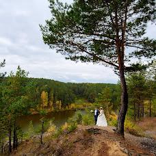 Wedding photographer Efim Rebrov (Efim). Photo of 29.03.2016
