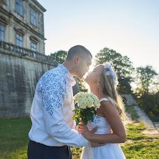 Wedding photographer Kristin Tina (katosja). Photo of 10.11.2017