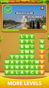 Word Heaps: Pic Puzzle – Guess words in picture 5