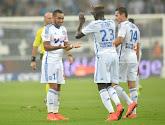 Marseille tenu en échec par Lorient