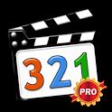 Media Player Classic icon