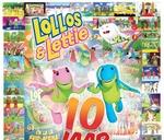 Brackenfell Lollos & Lettie 10 Jaar : Laerskool Brackenfell Primary