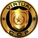 Virtuelle Cop: Robbery icon