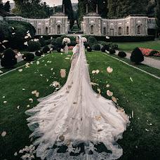 Wedding photographer Cristiano Ostinelli (ostinelli). Photo of 05.11.2018