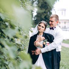 Wedding photographer Oksana Polyakova (polyakovaoxana77). Photo of 18.08.2017