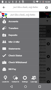 Vons Credit Union for Mobile- screenshot thumbnail