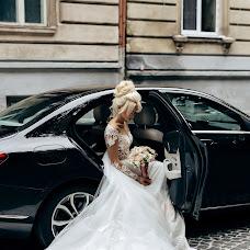 Wedding photographer Alinka Pilipec (alinka999). Photo of 02.01.2019
