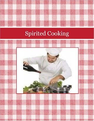 Spirited Cooking