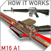 How it Works: M16 A1