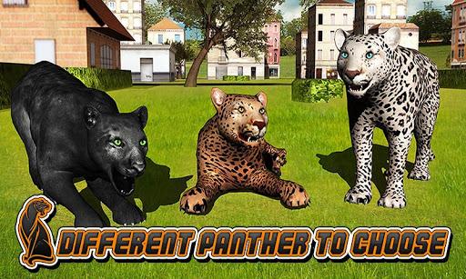 Revenge Of Black Panther 2016