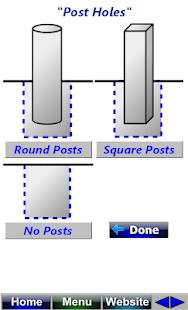 Concrete Cement Calculator Estimator Pro