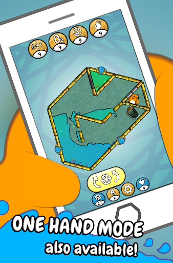 Hasty Hamster|玩解謎App免費|玩APPs