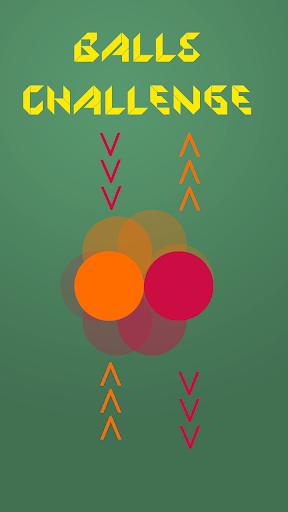 Balls Challenge