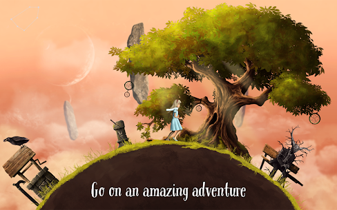 Lucid Dream Adventure – Story Point & Click Game App Latest Version Download For Android and iPhone 10