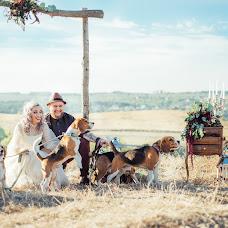 Wedding photographer Olya Bondarenko (Bondarenk0). Photo of 13.04.2017