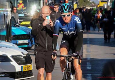 Tirreno-Adriatico moet zonder winnaar van de Tour verder