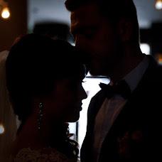 Wedding photographer Nataliya Lavrenko (Lavrenko). Photo of 24.06.2017