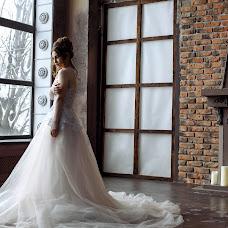 Wedding photographer Kirill Vertelko (vertiolko). Photo of 24.02.2018