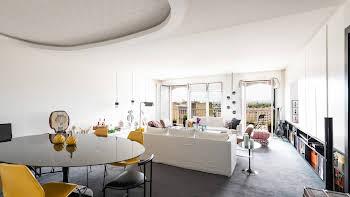 Appartement 5 pièces 118,46 m2