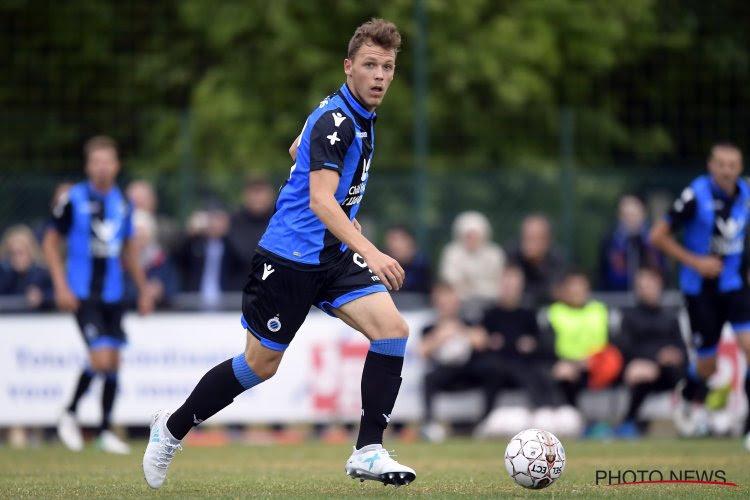 OFFICIEEL: Union heeft met ex-jeugdspeler van Club Brugge nieuwe transfer beet