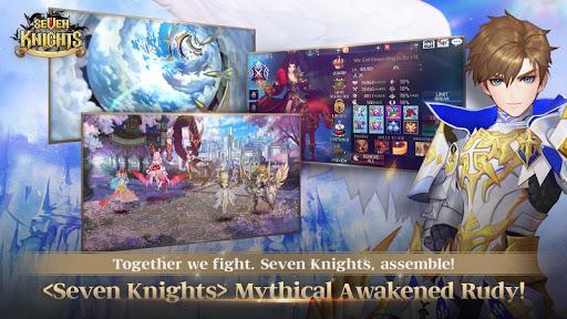 Seven Knights 6.8.10 Screenshots 1