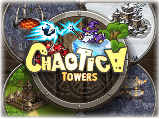 Chaotica Towers Demo