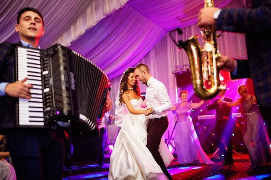 Wedding photographer Marius Barbulescu (mariusbarbulescu). Photo of 05.05.2016