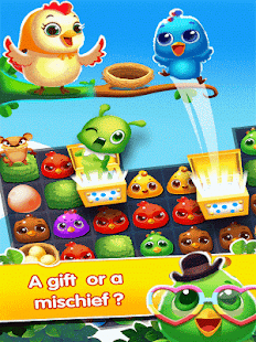 Chicken Splash 2 – Collect Eggs & Feed Babies 15
