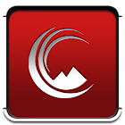 oNe1 Red - Icon Pack icon
